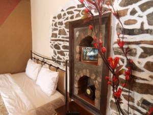 Room 6, Nostos, guesthouse, Kaimaktsalan, Palios Agios Athanasios, rooms, hotels, guesthouses, offers, accommodation