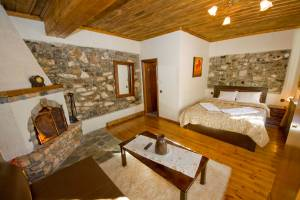 Room 1, Nostos, guesthouse, Kaimaktsalan, Palios Agios Athanasios, rooms, hotels, guesthouses, offers, accommodation