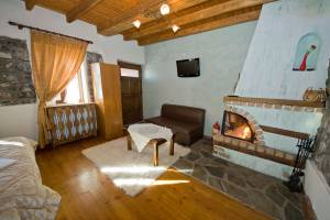 Room 4, Nostos, guesthouse, Kaimaktsalan, Palios Agios Athanasios, rooms, hotels, guesthouses, offers, accommodation